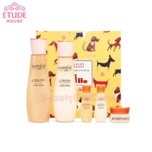 ETUDE HOUSE Moistfull Collagen Skin Care 5items [Lucky Puppy Collection]